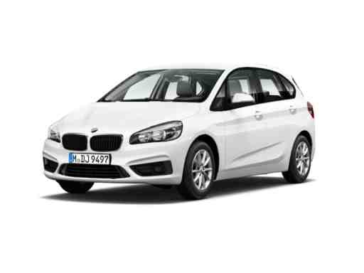 BMW 2er 216i Active Tourer