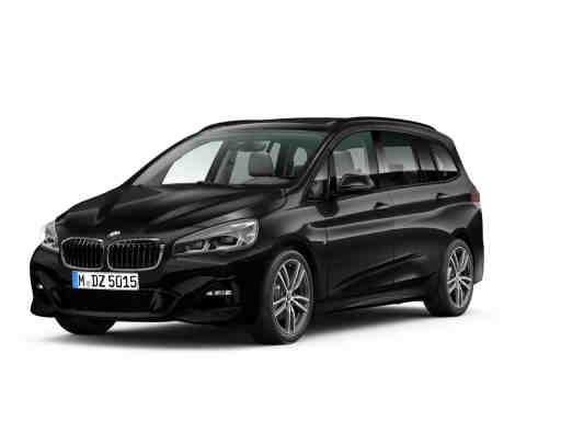 BMW 2er220i Gran Tourer Steptronic M Sport