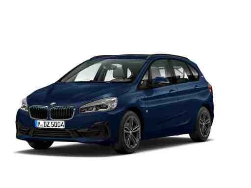 BMW 2er 225xe Active Tourer iPerformance Steptronic Sport Line