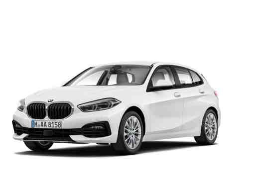 BMW 1er 118i Advantage