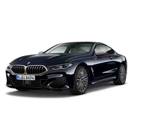 BMW M M850i xDrive Coupe