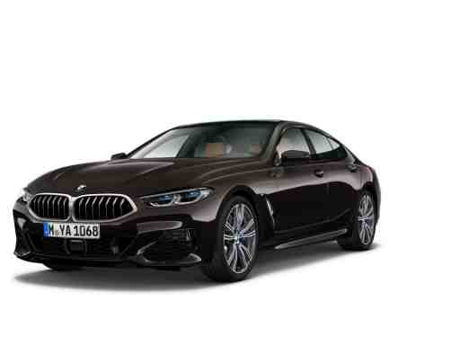 BMW M M850i xDrive Gran Coupe Steptronic