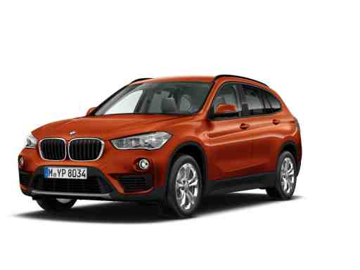 BMW X1 X1 sDrive18i Advantage