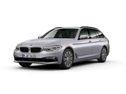 BMW 5er 530d xDrive Touring