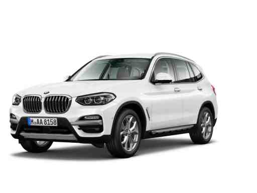 BMW X3 X3 xDrive30i xLine AT