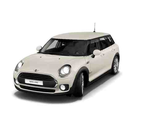 MINI Clubman Clubman One