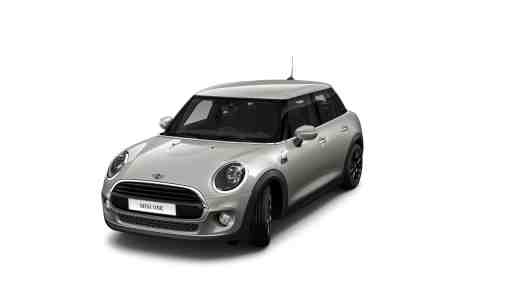 MINI MINI One Blackyard