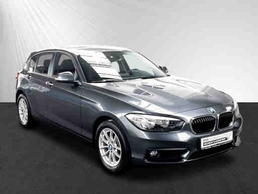 BMW 1er 116i Advantage