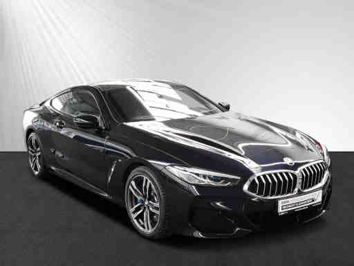 BMW 8er 840d xDrive Coupe