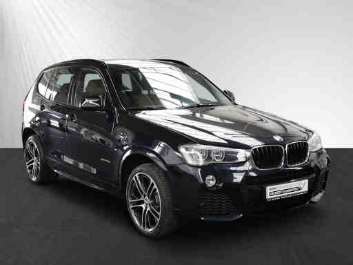 BMW X3 X3 xDrive20d M SPORT AT