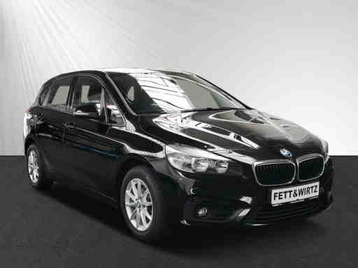 BMW 2er 216d Active Tourer Advantage