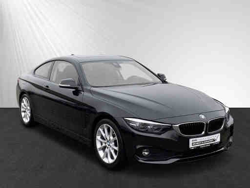 BMW 4er 420d Coupe Advantage