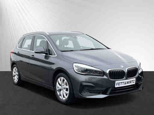 BMW 2er 218d Active Tourer Advantage