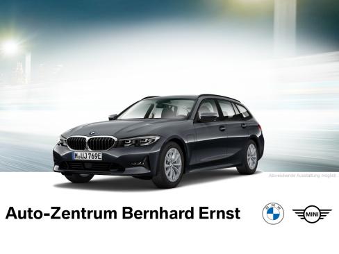 BMW 320e Touring Advantage Automatic