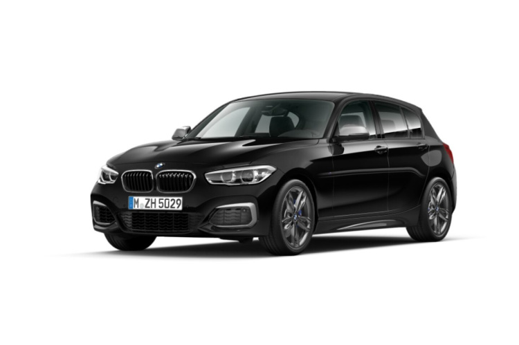 BMW M140i xDrive A Special Edition