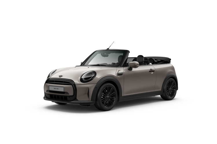MINI One Cabrio Classic Trim