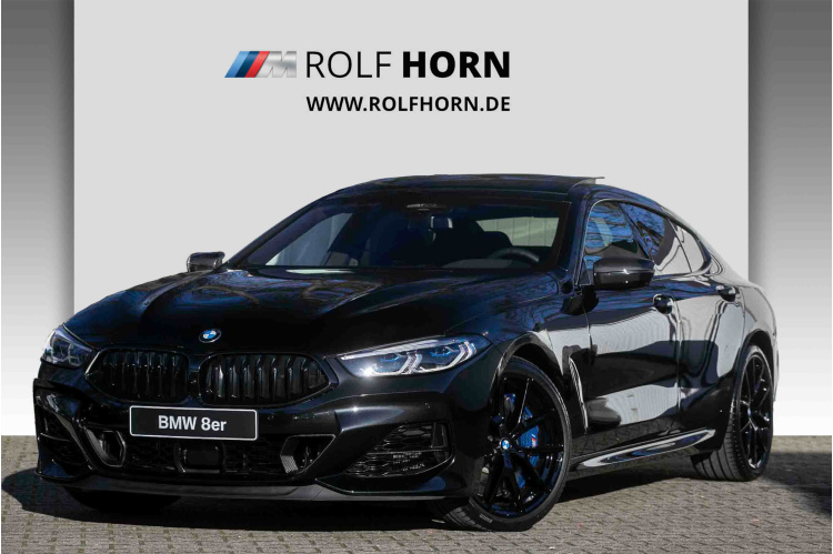 BMW M850i xDrive Gran Coupe Steptronic