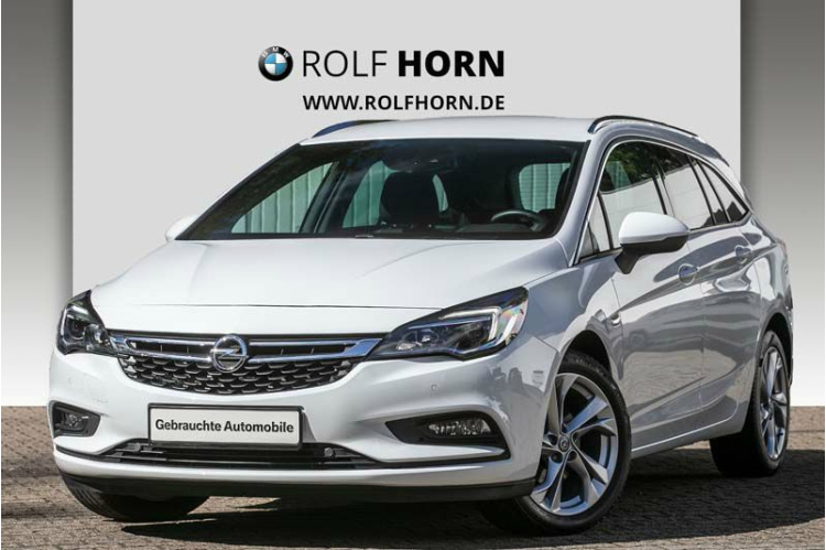 Opel Astra ST 1.4 DI Turbo Dynamic 92kW