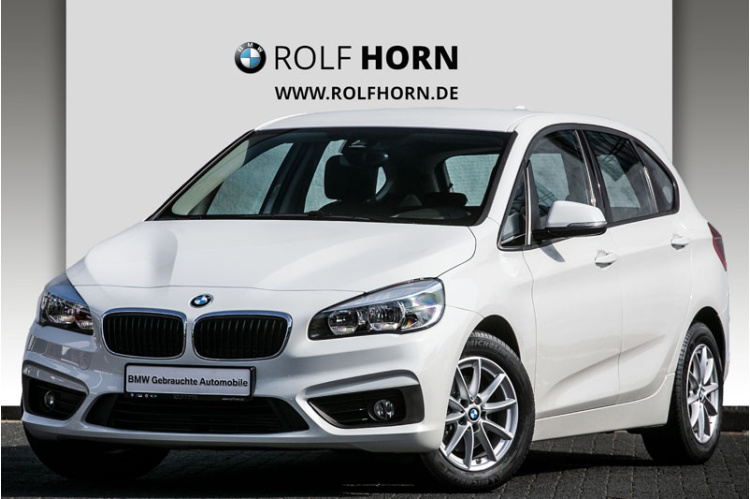 BMW 218i Active Tourer Advantage