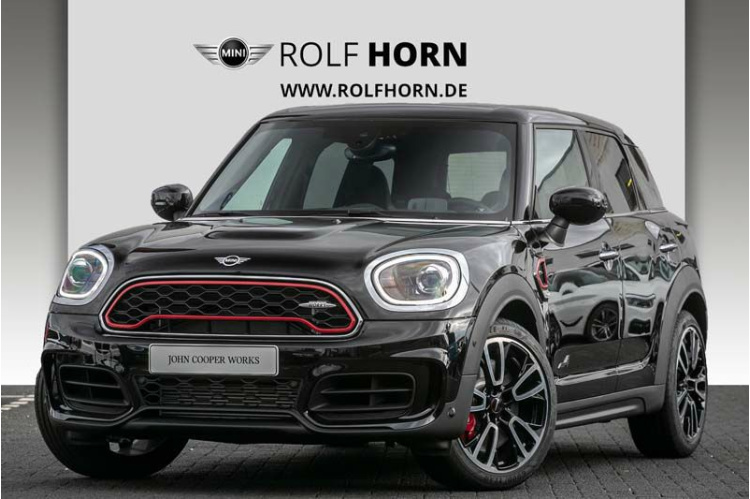 MINI Countryman John Cooper Works ALL4 Automatik
