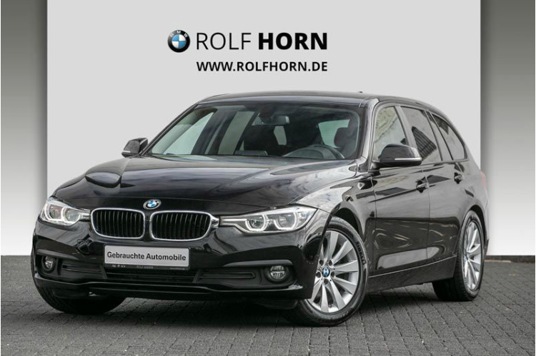 BMW 320d Touring Advantage