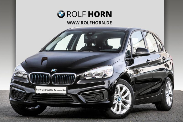 BMW 225xe Active Tourer iPerformance Steptronic Sport Line