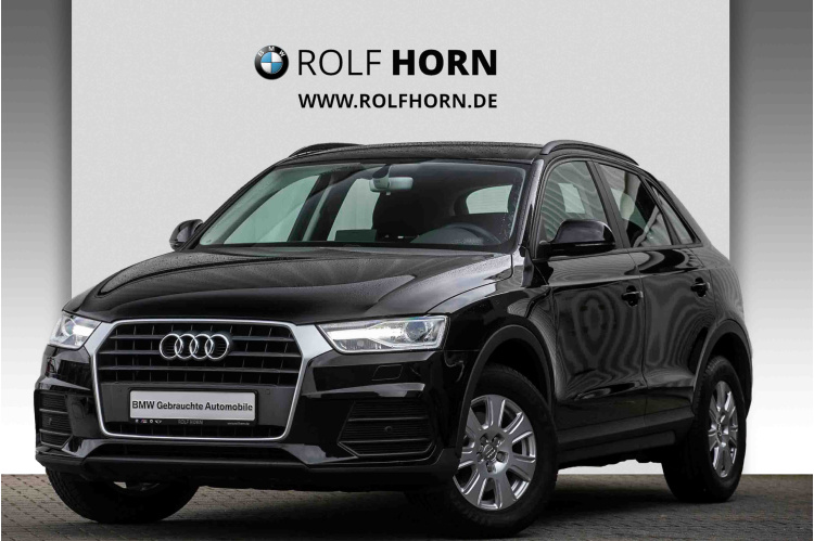 Audi Q3 1.4 TFSI ultra cylinder on demand