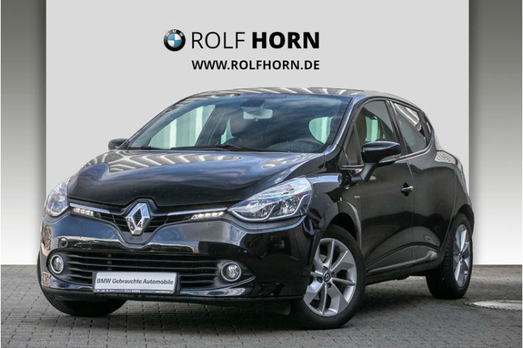 Renault Clio Experience ENERGY TCe 90