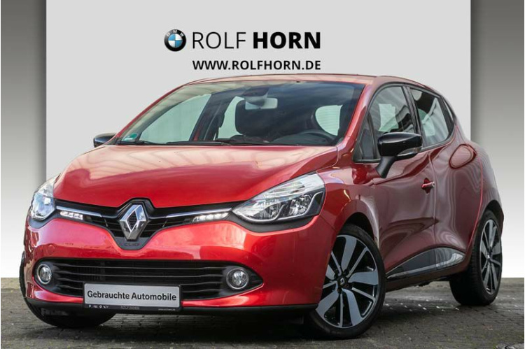 Renault Clio Eco-Drive ENERGY TCe 90 99g