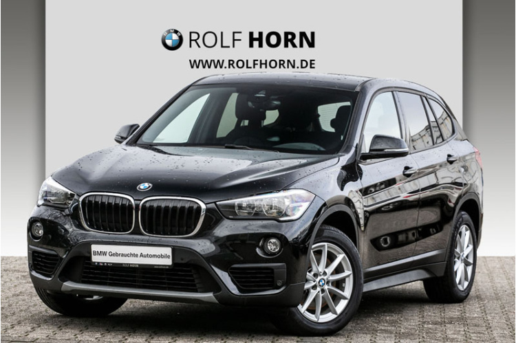 BMW X1 xDrive20d Advantage Steptronic