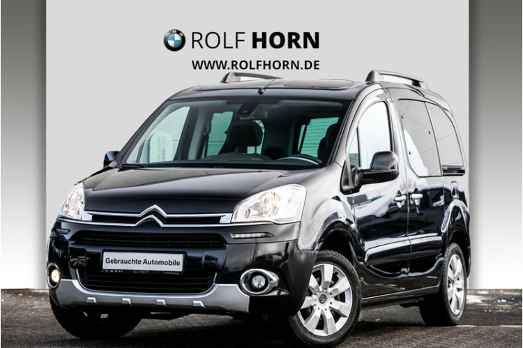 Citroen Berlingo VTi 120 Multispace Selection