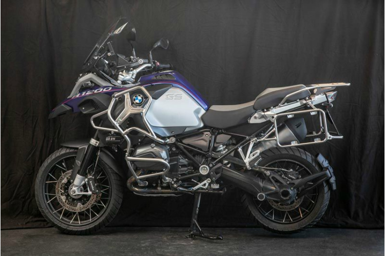 BMW R 1200 GS Adven