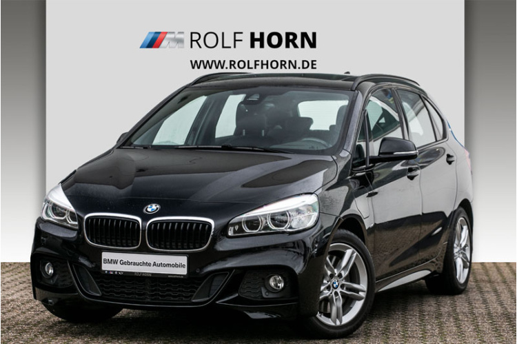 BMW 225xe Active Tourer iPerformance Steptronic M Sport