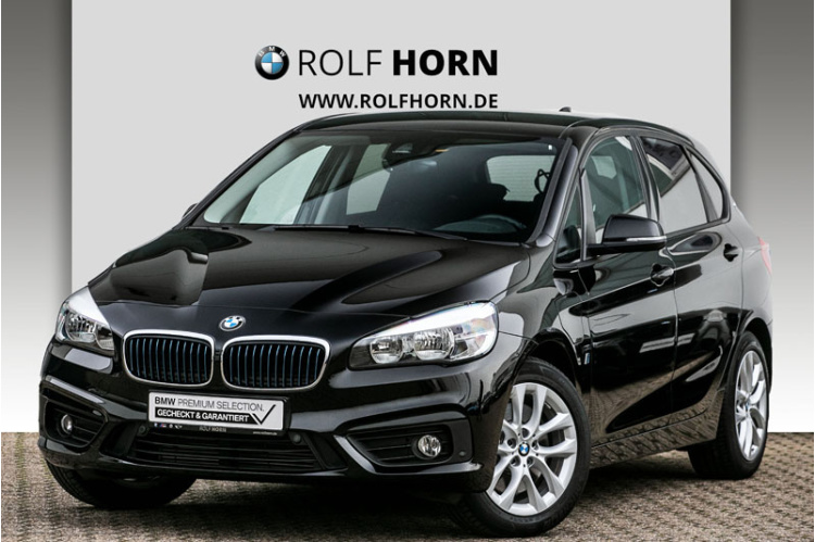 BMW 225xe Active Tourer iPerformance Steptronic Advantage