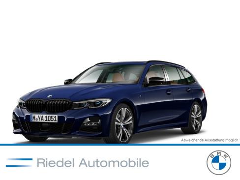 BMW 330d xDrive Touring M Sport Auto., Dienstwagen, Riedel Automobile GmbH, 46535 Dinslaken