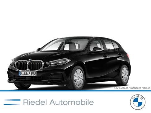BMW 116i, Neufahrzeug, Riedel Automobile GmbH, 46535 Dinslaken