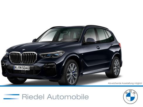 BMW X5 xDrive30d, Dienstwagen, Riedel Automobile GmbH, 46535 Dinslaken
