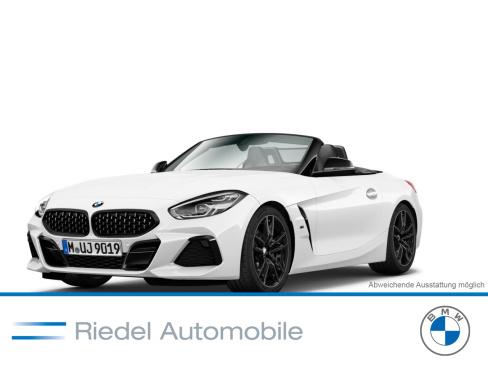 BMW Z4 sDrive20i M SPORT, Gebrauchtwagen, Riedel Automobile GmbH, 46535 Dinslaken