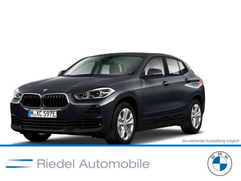 BMW X2 xDrive25e Advantage Steptronic, Neuwagen, Riedel Automobile GmbH, 46535 Dinslaken