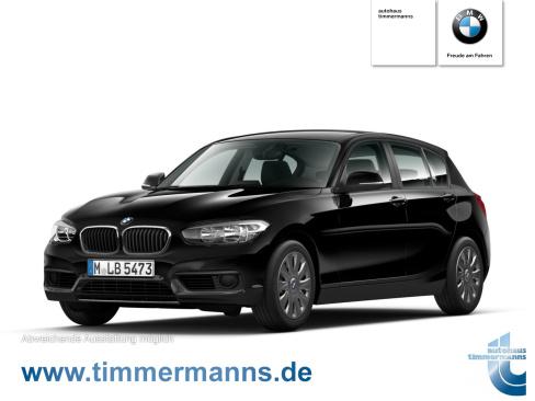 BMW 118i 5-Türer, Vorführwagen, Timmermanns Düsseldorf, 40549 Düsseldorf