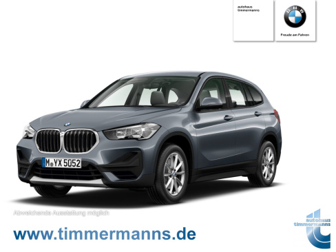 BMW X1 sDrive18i Advantage, Neuwagen, Timmermanns Düsseldorf, 40549 Düsseldorf
