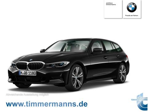 BMW 330d xDrive Touring M Sport Auto.