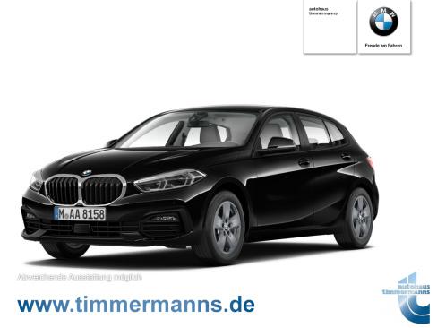 BMW 116d, Vorführwagen, Timmermanns Düsseldorf, 40549 Düsseldorf