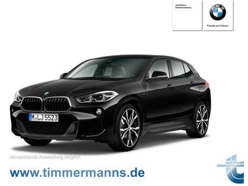 BMW X2 sDrive20d M Sport Steptronic