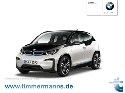BMW i3 (120 Ah), 125kW, Vorführwagen, Timmermanns Düsseldorf, 40549 Düsseldorf