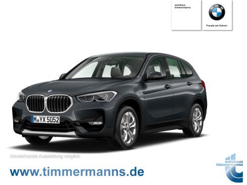 BMW X1 xDrive20i Advantage Steptronic