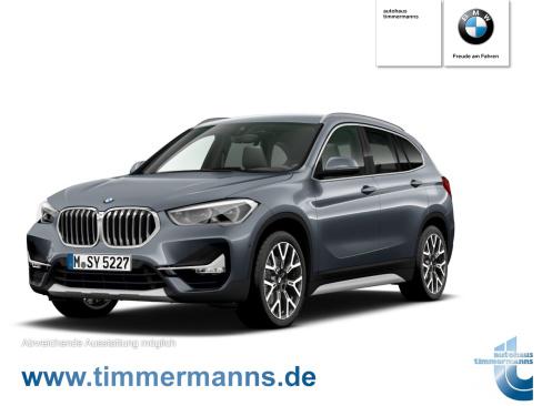 BMW X1 sDrive18i xLine, Vorführwagen, Timmermanns Kaarst, 41564 Kaarst