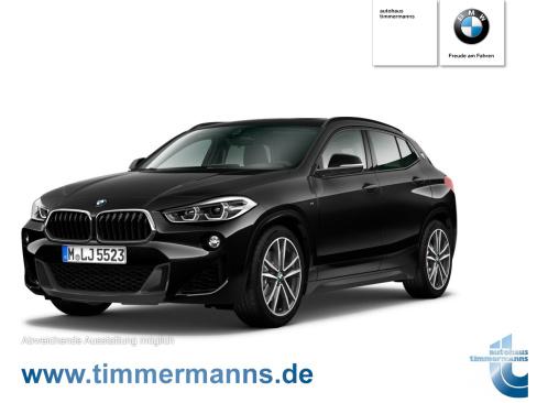 BMW X2 xDrive20i M Sport Steptronic