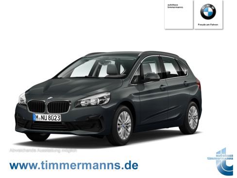 BMW 218i Active Tourer Advantage, Neuwagen, Timmermanns Nettetal, 41334 Nettetal