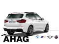 BMW X3 xDrive20d M SPORT AT Neuwagen